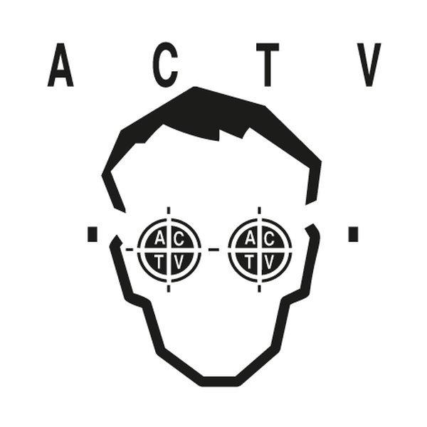Logotipo discoteca ACTV