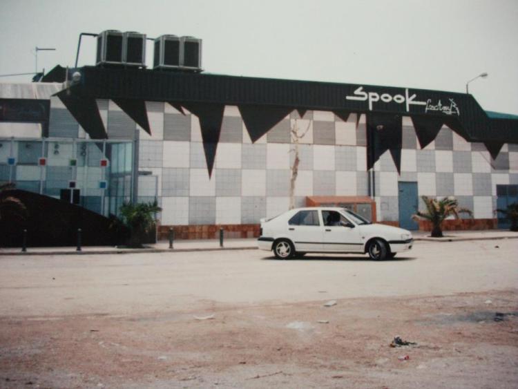 Spook-601