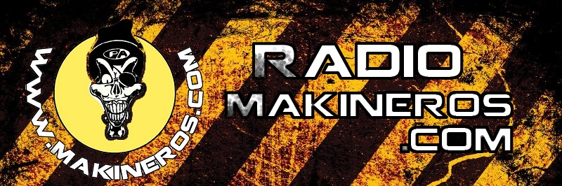radio makineros