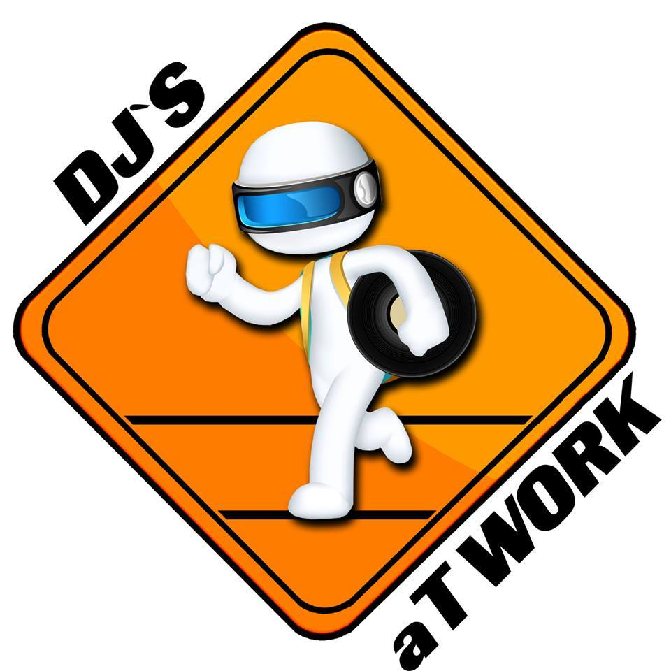 Dj´s at Work