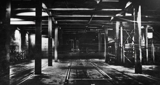 Warehouse Elementenstraat (Amsterdam)