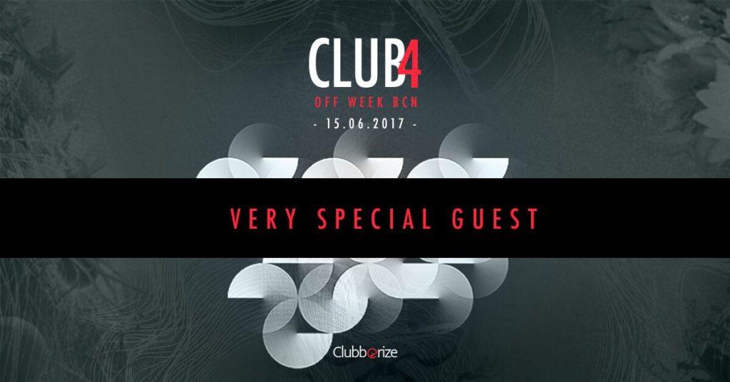 clubberize app