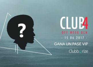 Clubberize off week barcelona