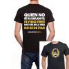 Camiseta Flying Free Fiar