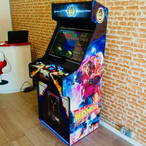 Maquina recreativa Makineros 90 Arcade Barata