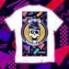 Camiseta Makineros 90 Summer Neon verano 2021